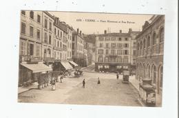 VIENNE 1102 PLACE MIREMONT ET RUE PEYRON - Vienne