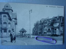 DUINBERGEN : Rond-point - België
