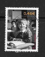 FRANCE 3522 Sur Les Bancs De L'école Paris - France