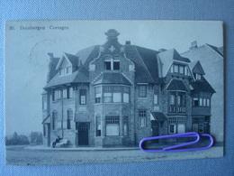DUINBERGEN : Cottages - België