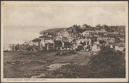 Rottingdean From East Cliffs, Sussex, C.1930s - Postcard - England