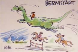 Bernissart- Tirage Limité - Bernissart