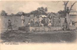 Haïti - Port Au Prince / 62 - Belle Oblitération - Haïti
