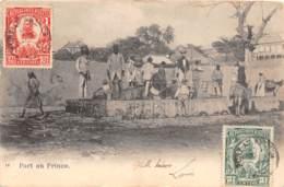 Haïti - Port Au Prince / 68 - Belle Oblitération - Haïti
