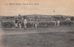 Haïti - Port Au Prince / 71 - Militaire - Belle Oblitération - Haïti