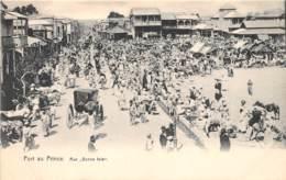 Haïti - Port Au Prince / 72 - Rue Bonne Foie - Haïti