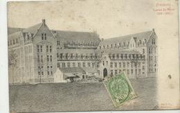 Froyennes Institut St Pierre 1904-1905 (10545) - Doornik