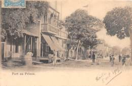 Haïti - Port Au Prince / 74 - Beau Cliché - Haïti