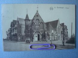 DUINBERGEN : L'église En 1924 - België
