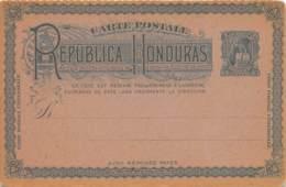 Honduras / 10 - Défaut - Honduras