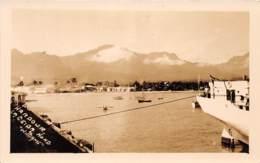 Honduras / 15 - La Ceiba - Harbour - Honduras