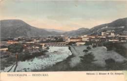 Honduras / 16 - Tegucigalpa - Honduras