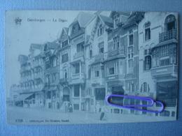 DUINBERGEN : La Digue En 1912 - België