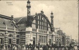 61470939 Malines Mechelen Flandre La Gare Kutsche  / Malines /Antwerpen - België