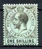 1912-24 GIBILTERRA N.68 MNH ** - Gibilterra
