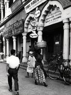 Gde Photo Originale Voyage En Inde En 1967, Khajuraho, Sanchi, Ajanta, Madras, Population & Scène De Vie भारत गणराज्य - Anonymous Persons
