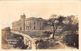 Mexique - Topo / 51 - Penitenciaria - Tampico - Mexique