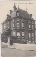 Gilly - Habitation De M.F. Stoesser - Charleroi