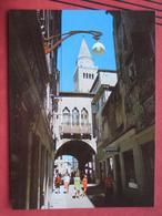 Koper / Capodistria - Čevljarska Ulica ? - Slowenien