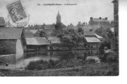 ALENCON  L'Abreuvoir - Alencon