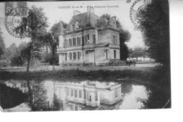 CONGIS Le Château Coutelet - France