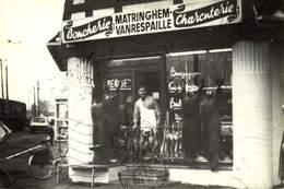 62 LES ATTAQUES - BOUCHERIE MATRINGHEM VANRESPAILLE / A 350 - Calais