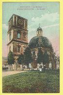 * Scherpenheuvel Zichem - Montaigu (Vlaams Brabant) * (Edit E. Urbain - Paquier Flawinne) La Basilique, Basiliek, église - Scherpenheuvel-Zichem