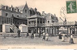 SAINT AUBIN - Le Casino - Très Bon état - Saint Aubin