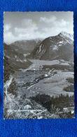 Blick Ins Leutaschtal Tirol Austria - Autriche