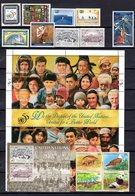 UNO New York: 1995 - Complete Year MNH / Postfris - New York - Hoofdkwartier Van De VN