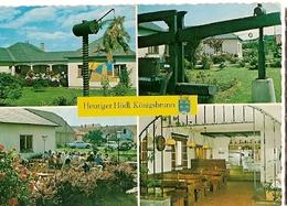 Austria ** & Postal, Heuriger Hödl, Königsbrunn, Weinbau Josef Hodl (5751) - Autriche