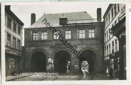 Lille - La Porte De Roubaix - Foto-AK Verlag La Cigogne Lille - Lille