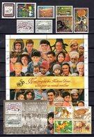 UNO Geneve: 1995 - Complete Year MNH / Postfris - Genève - Kantoor Van De Verenigde Naties