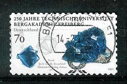 Bund 2016: Mi.-Nr. 3198: Uni Freiburg - [7] République Fédérale