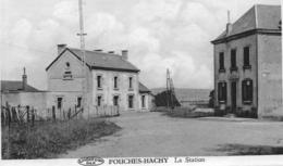 Arlon Fouches Hachy La Station - Aarlen