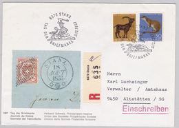 Tag Der Briefmarke Stans 1967 (br5458) - Schweiz