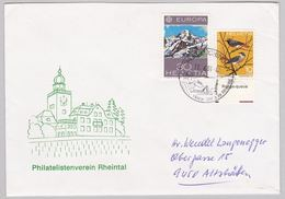 Brief  (br5459) - Schweiz