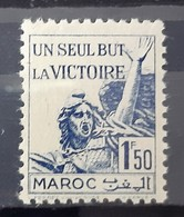 MAROC - N°223 - Neuf SANS Charnière ** / MNH - Morocco (1891-1956)