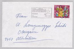 Brief  (br5460) - Schweiz