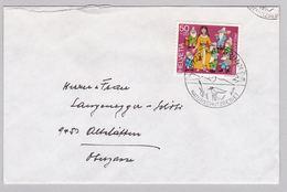 Brief  (br5461) - Schweiz