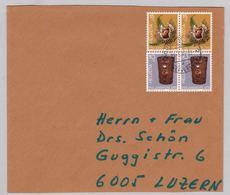 Brief  (br5462) - Schweiz