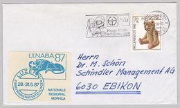 Brief  (br5463) - Schweiz