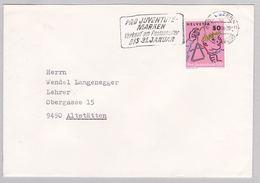 Brief  (br5464) - Schweiz