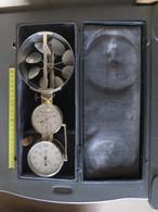 Lade 2 - Anémomètre à Main - Ets. MAXABT PARIS - Sciences & Technique