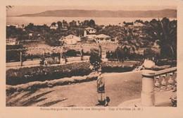 ANTIBES CAP D'ANTIBES Villa  Reine-Marguerite - Chemin Des Mougins  87k - Antibes