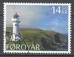 Islas Feroe. 2014. Faro. - Islas Faeroes