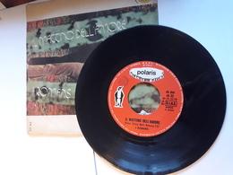 I Romans  -    Anno 1974.  Il Mattino Dell' Amore.  Ed. Polaris. - Disco, Pop