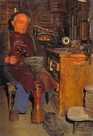 Thèmes- Métier (artisanat) LE CORDONNIER Vieux Métiers De Montagne La La Vie Au Village  (artisan  Chaussures)*PRIX FIXE - Artisanat