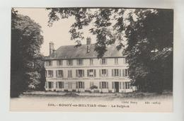 CPSM ROSOY EN MULTIEN (Oise) - Le Scipion - Frankreich