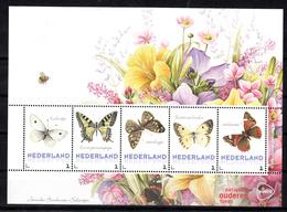 Nederland 2014 Nr 3012-Ac-6 Persoonlijke Zegel, Vlinders In Het Najaar, Butterfly, Janneke Brinkman-Salentijn - Period 2013-... (Willem-Alexander)
